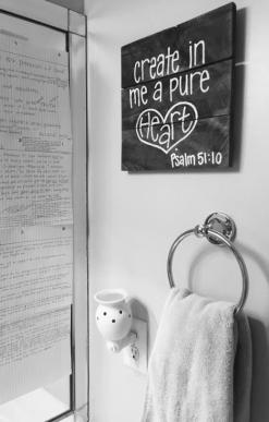 blog pic the danger of unbelief